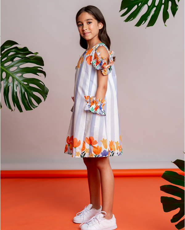 Lirica Dress