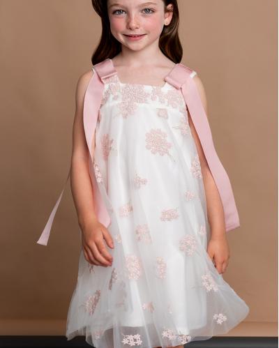 Lerins Dress